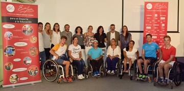 """Image for II Forum  """"Igualdad en el Deporte y la Sociedad.Universo Mujer"""""""