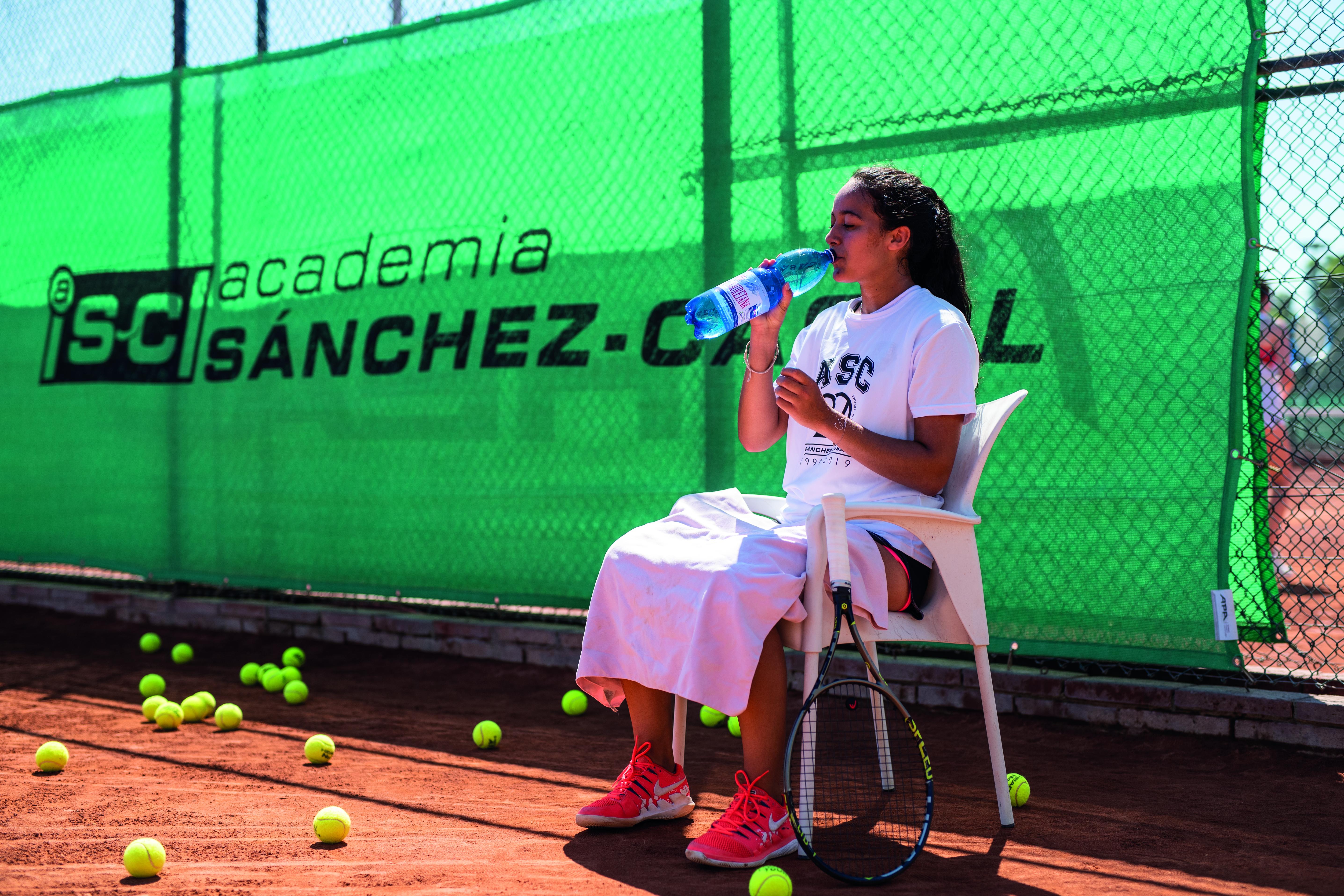 Image for Lauretana apoyará diversas acciones y proyectos de la Fundación Emilio Sánchez Vicario.