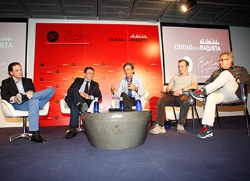 """Image for Foro """"Persistir en el éxito"""" y Presentación Festival Solidario CDR"""